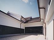 安野光雅美術館